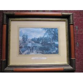 slavné obrazy John Constable